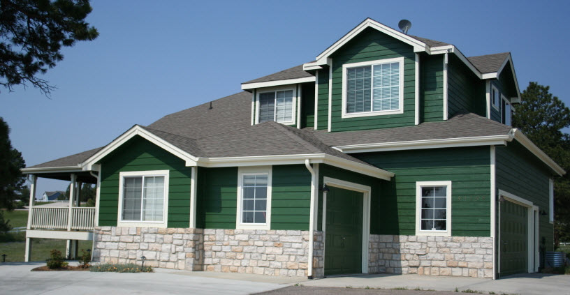Exterior painting image4