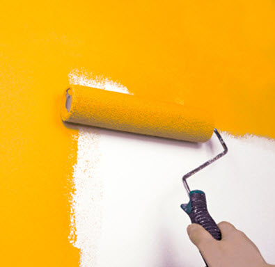 interior painting Parker home image